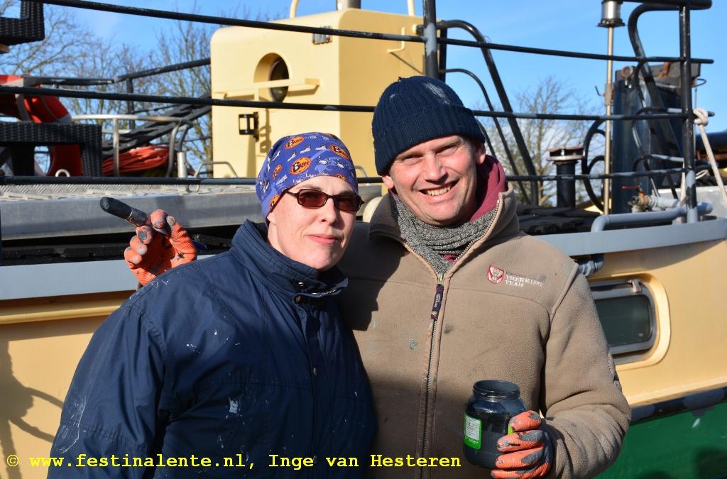 Sander van der Veer en Els Keuleers (105a) 1024t