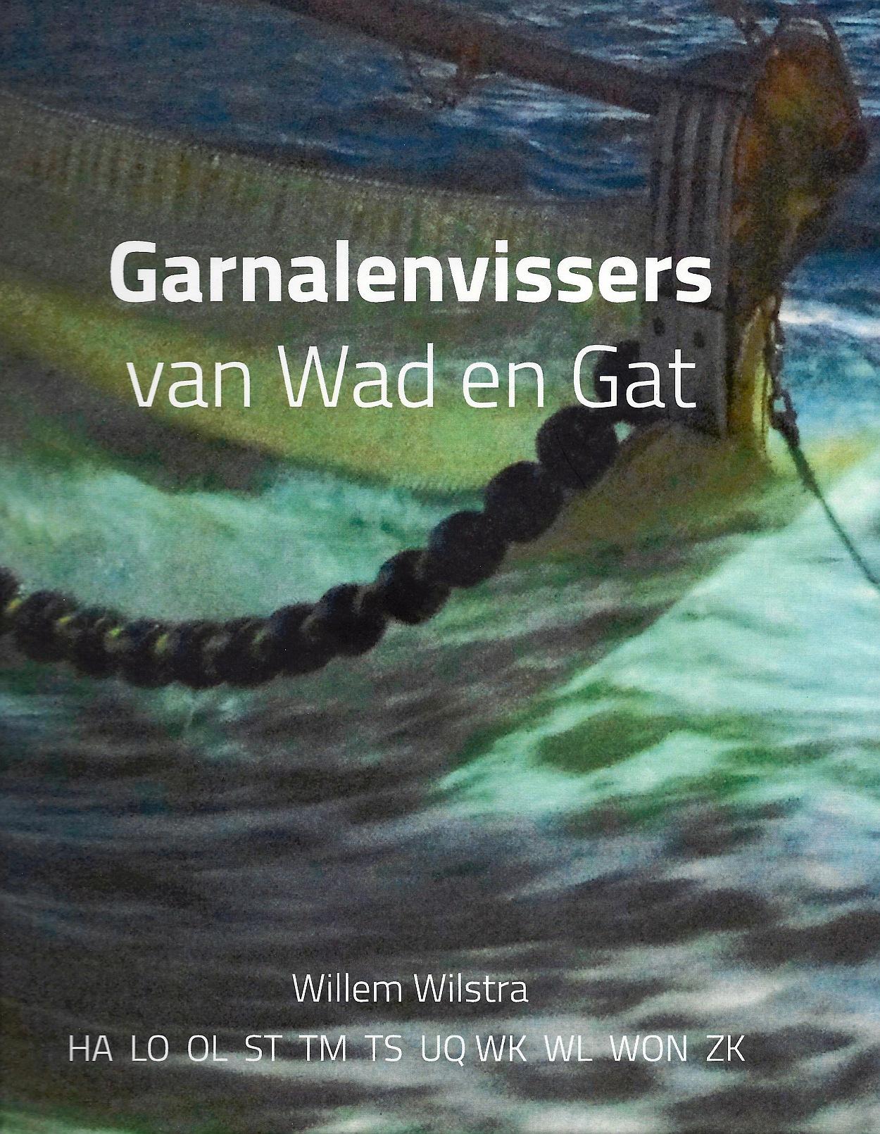 Cover boek (Afbeelding: Willem Wilstra)